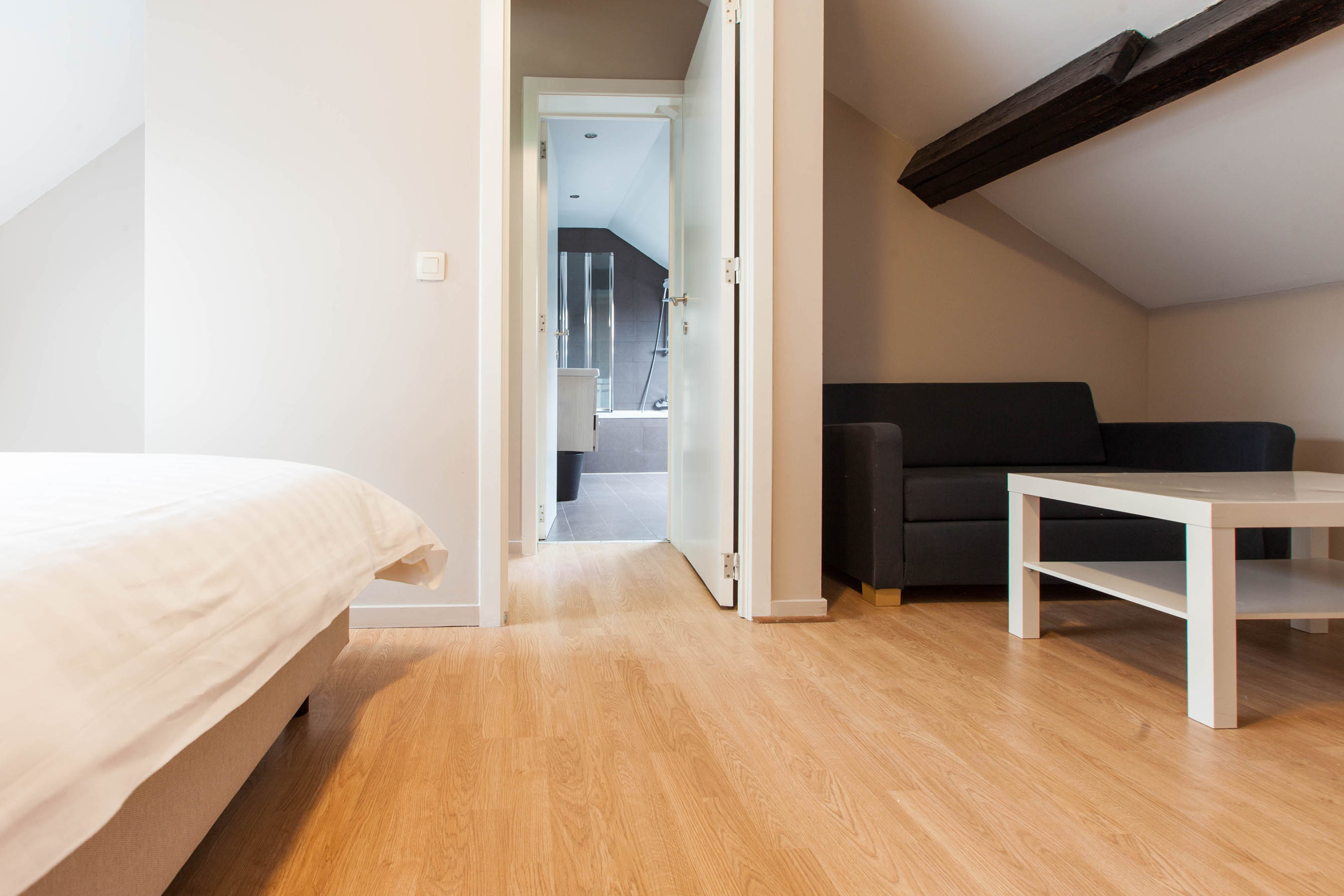 1 bedroom apartment to rent in 62 Rue du Nord Bruxelles