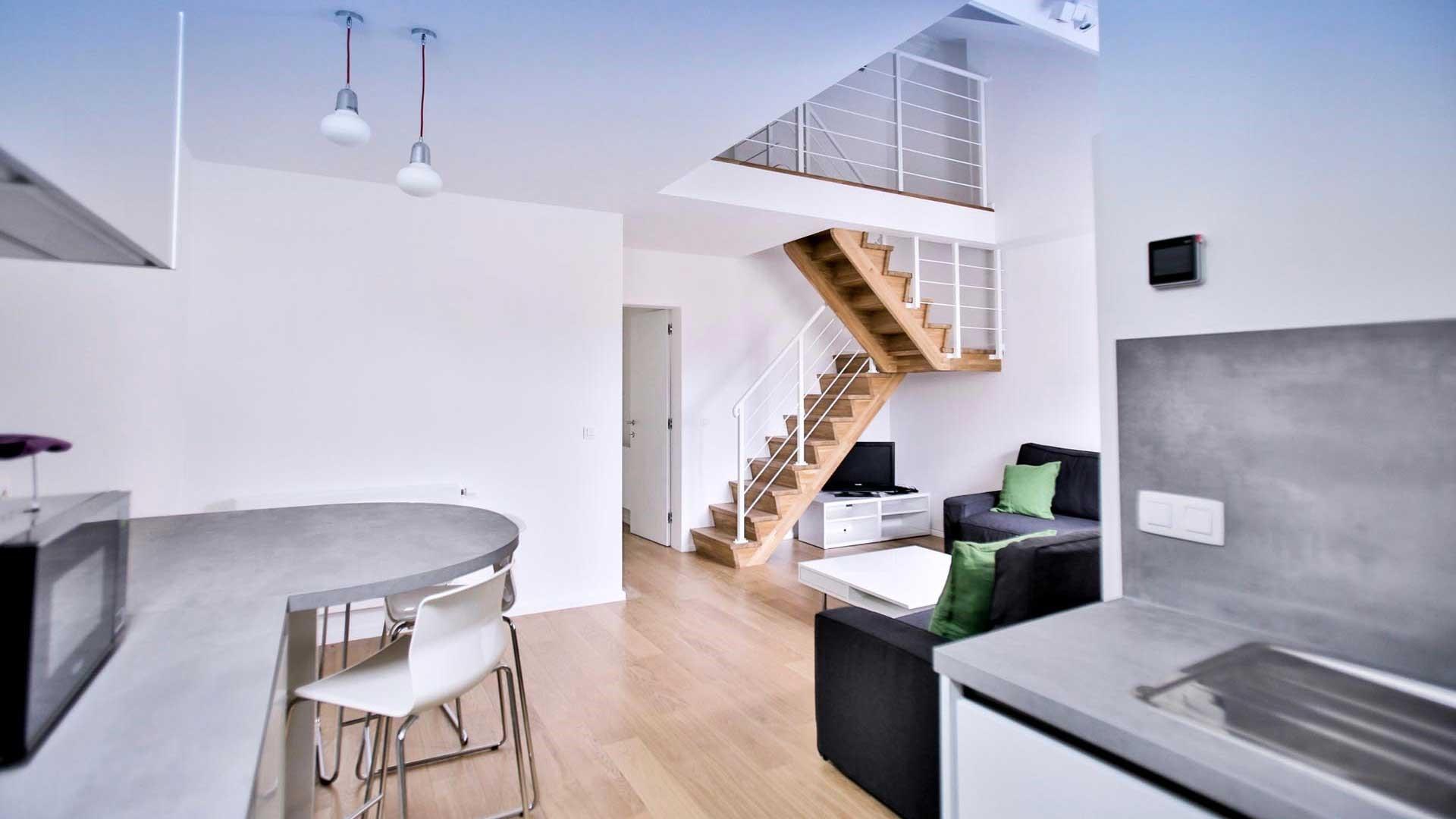 Location d 39 appartements meubl s bruxelles courts et for Location d appartement meuble